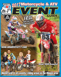 trials and motocross news events 2017 ama district 17 event guide by cycle usa issuu