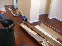 hardwood floor installations