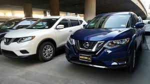 nissan murano images 2017 2017 nissan rogue vs 2016 nissan rogue in depth comparison youtube