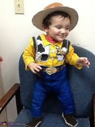 Woody Halloween Costumes Woody Baby Halloween Costume Photo 2 2