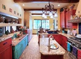 Southwestern Kitchen Cabinets Kitchen Beautiful South West Kitchens Throughout German