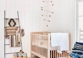 Nursery Decor Baby Nursery Decor Ideas To Decorate Baby Rooms