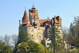 bran castle dracula u0027s castle best castles in europe places