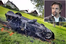 tv host somehow survived this crash with u0027no major injuries u0027 new