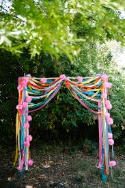 wedding arches diy diy don t buy 12 diy wedding ideas from a practical wedding