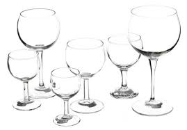 Types Of Wine Glasses And Their Uses About Glass Cru By Sebastian Bergne Dezeen