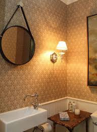 Round Bathroom Vanity Current Obsession Round Bathroom Vanity Mirrors Apartment Therapy