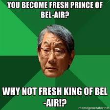What Is Air Meme - fresh prince of belair memes home facebook