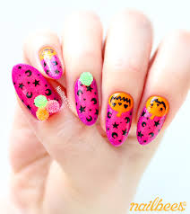 fall nail designs nailbees