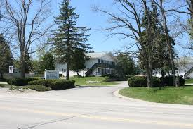 Holly Michigan Map auction 23 unit usda owned apartment complex in holly mi