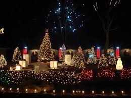 Tasteful Outdoor Christmas Decorations - 596 best christmas lights images on pinterest christmas lights