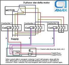 10 best star delta starter images on pinterest electrical
