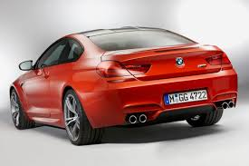 2014 bmw m6 warning reviews top 10 problems you must know