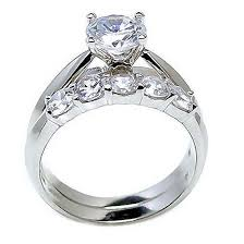 Womens Wedding Ring Sets by Wedding Ring Sets 1000jewels Com
