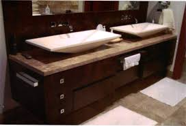 home decor vessel sink bathroom vanity modern bathroom light