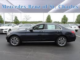 c class mercedes for sale mercedes c class in st charles mercedes of st