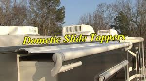 Dometic Caravan Awnings Dometic Slidetopper Dometic Rv Slideout Awnings Camping World