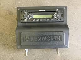 Kenworth T700 Interior Kenworth T700 Interior Mic Parts Tpi