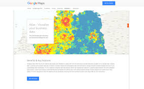 Goofle Map Datenvisualisierung Ubilabs U0027 Lösungen Im Google Maps Partners