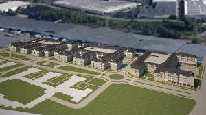 xchange at secaucus junction condo style apartment rentals new helix site plan