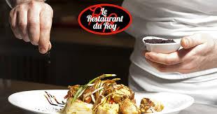 cuisine gastronomique cuisine gastronomique restaurant du roy à yvetot