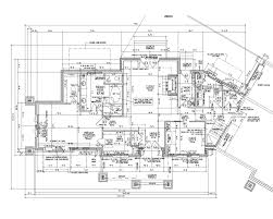 architectural drawing blueprint interior design