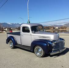 Vintage Ford Truck Parts For Sale - curbside classics mercury trucks u2013 we do things a bit differently