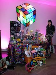 80s Theme Party Ideas Decorations 24 Best 80s Back To The Future Images On Pinterest 80 S Party