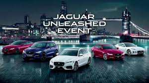 lexus of concord concord jaguar the unleashed event youtube