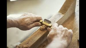 hand tool woodworking the unplugged woodshop toronto youtube