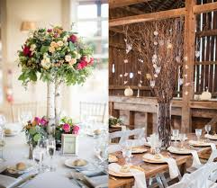 rustic center pieces most beautiful and creative rustic centerpieces ideas for wedding