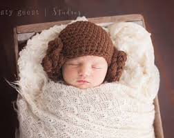 Princess Leia Halloween Costume Princess Leia Costume Baby Etsy