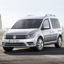 volkswagen minivan 2016 2016 volkswagen caddy maxi trendline and comfortline new in