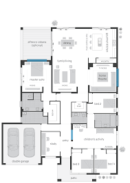 Design Floor Plans by Monaco Floorplans Mcdonald Jones Homes