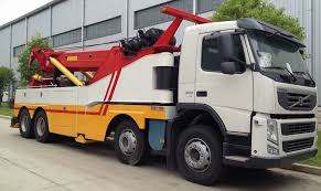 volvo truck factory buy 360 rotation 8 sets of frame forks tow truck 360 rotation 8