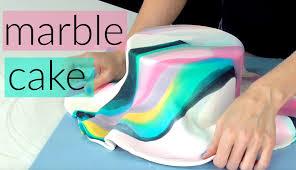 marble cake cake style youtube
