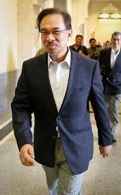 anwar ibrahim was persecuted not prosecuted says malaysian bar