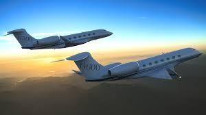 Luxury Private Jets My Super Secret Jet Is Cooler Than Yours Video Luxury