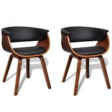 chaise cuisine noir excellent chaise cuisine 2 chaises de salon salle a manger