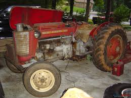 repair manual for massey ferguson 65 tractor new pics questions