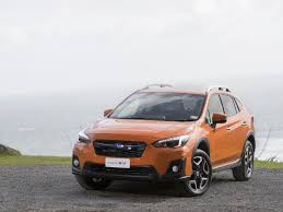 subaru suv price xv subaru of new zealand