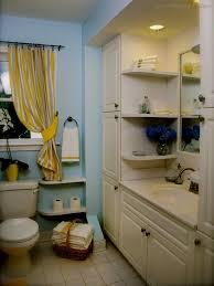 Storage Ideas For Tiny Bathrooms Sturdy Three Rattan Towel Storage Basket Plus Small Bathrooms
