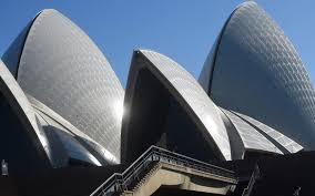 Opera House by You May Soon Be Able To Spend The Night In The Sydney Opera House