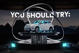 lexus billboard australia how toyota used artificial intelligence for rav4 campaign