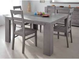 table cuisine grise table a manger en bois design table cuisine grise table ronde grise