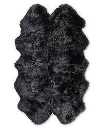 natural sheepskin rug collection rh