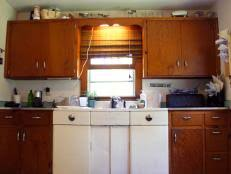 Design Notes Kitchen Makeover On Budget Friendly Before And After Kitchen Makeovers Diy