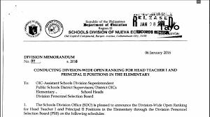 sample application letter for new teachers in the philippines
