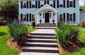 Landscaping For Curb Appeal - garden design garden design with sprucing up homeus curb appeal
