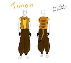 Lion King Halloween Costumes Timon Costume Design Immortalxxxlover25 Lion King